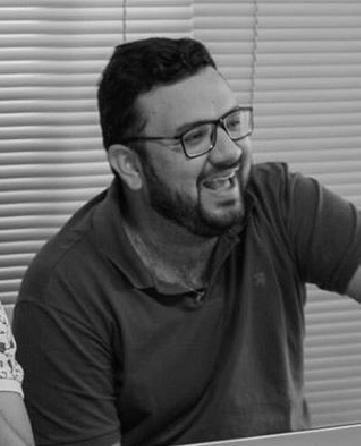 Joao Alisson Mendes